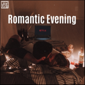 Romantic Evening ???? by HYPELIST
