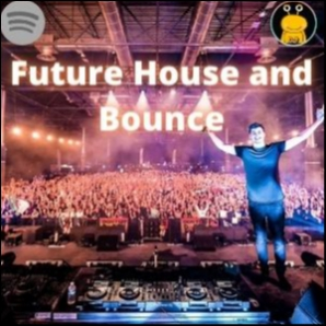 Future House and Bounce