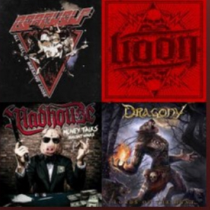 Best Austrian ROCK and METAL Bands