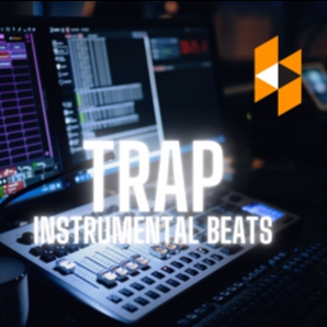 Trap Instrumental Beats 24/7 365