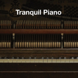 Tranquil Piano
