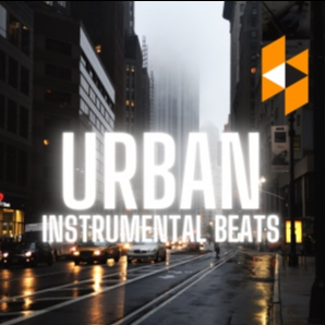Urban Instrumental Beats 24/7 365