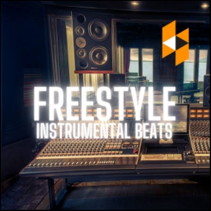 Freestyle Instrumental Beats 24/7 365