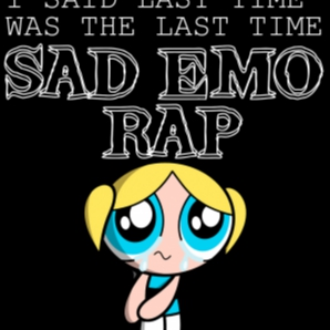 I Said Last Time Was The Last Time - Sad Emo Rap