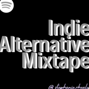 Indie Alternative Mixtap