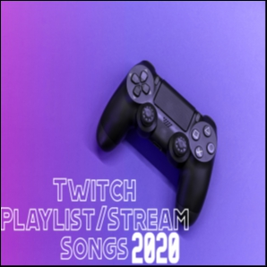 Twitch Playlist/Stream Songs