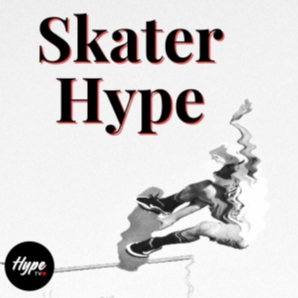 SKATER HYPE - Best punk rock tracks 2021