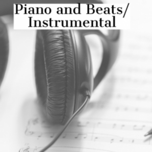 Piano and Beats / Instrumental