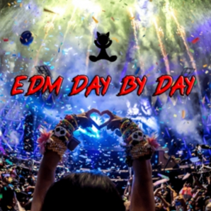 EDM Day by Day. Best Club and Festival Bangers