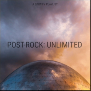 Post-Rock: Unlimited