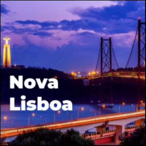 New Lisbon Sound (Nova Lisboa)