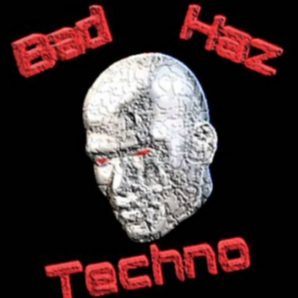 Bad Haz Techno & Heroes