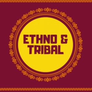 Deep Ethno / Tribal House