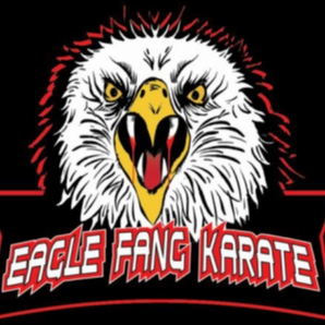 EAGLE FANG KARATE
