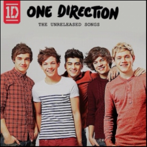 Unreleased One Direction and Solo Songs