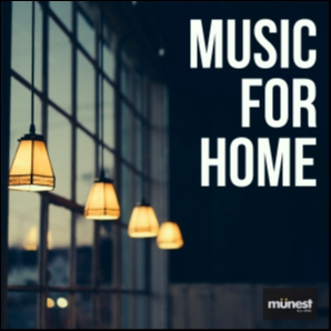 MUSIC FOR HOME
