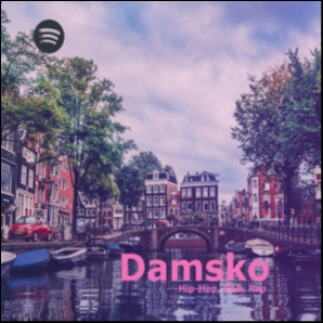 Damsko | Dutch Urban Hits