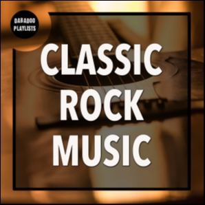 Classic Rock Music Hits 60s 70s 80s & 90s