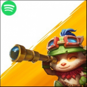 Teemo's Playlist
