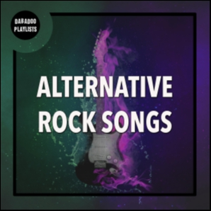 Alternative Rock Songs 80s 90s 00s Greatest Hits