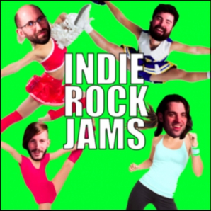 Indie Rock James