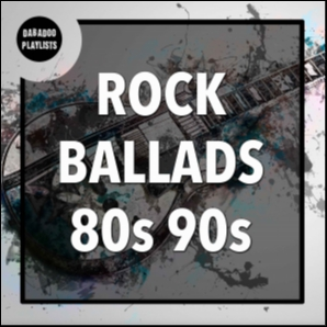 Rock Ballads 80s 90s | Best Romantic Songs from 80's 90's